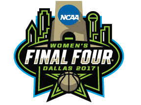 NCAA Unveils 2017 Women's Final Four Logo