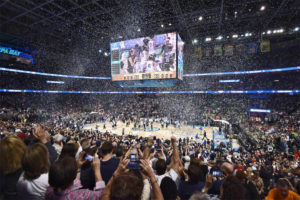 Tickets On Sale Now For 2017 Women's Final Four