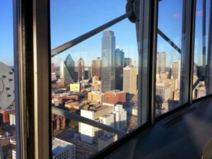 Countdown To Women's Final Four: Plan Your Dallas Getaway