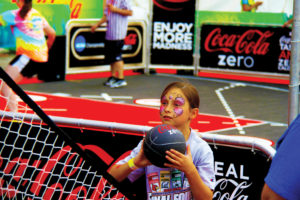 A Day At Tourney Town – An Experience Your Kids Just May Never Forget